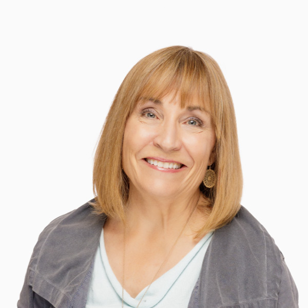 Julie O'Grady