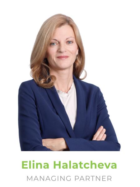 Elena Halatcheva