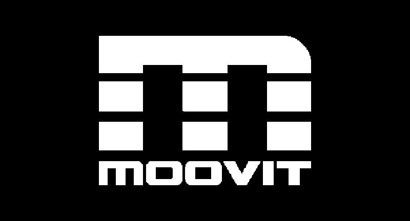 moovit white logo