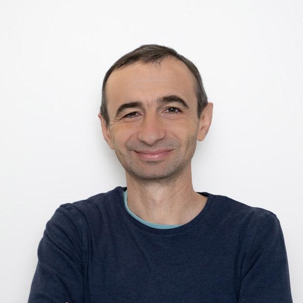 Nikolay Naydenov
